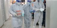 غزة: 4 إصابات جديدة بفيروس كورونا