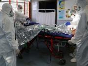 وفاة طبيب متأثرا بإصابته بفيروس كورونا في غزة