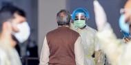 صحة غزة: 152 إصابة جديدة بفيروس كورونا