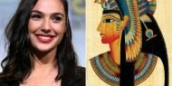 انتقادات واسعة لاختيار ممثلة إسرائيلية لدور كليوبترا