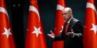أردوغان: ماضون إلى مرحلة جديدة من العلاقات مع مصر