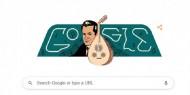 غوغل يحتفل بذكرى ميلاد الموسيقار فريد الأطرش
