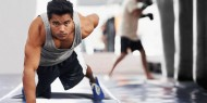 مناعتك برياضتك.. مبادرة لرفع مستوى اللياقة البدنية في المجتمع