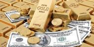 الذهب يهبط حيال حزمة التحفيز الأمريكية