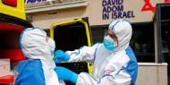 صحة الاحتلال تسجل 14وفاة و5567 إصابة جديدة بكورونا