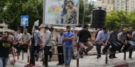 ارتفاع نسبة البطالة في فلسطين