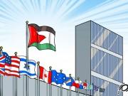 فلسطين تسجل 4 انتصارات جديدة