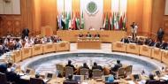 البرلمان العربي يؤكد دعمه الثابت والدائم للقضية الفلسطينية