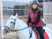فيديو خاص| رياضة ركوب الخيل تلقى إقبالا متزايدا في قطاع غزة
