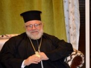 """رئيس """"الروم الملكيين"""": محاولة إحراق كنيسة الجسمانية استهداف لإنهاء الوجود العربي في القدس"""