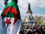 الجزائر تؤكد دعمها لجهود الكويت في حل الأزمة الخليجية