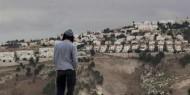 مخطط إسرائيلي لجلب مليون مستوطن إلى الضفة الفلسطينية