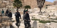الاحتلال يشن حربا على المقابر الإسلامية في القدس