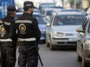 4 إصابات بـ 5 حوادث سير في قطاع غزة