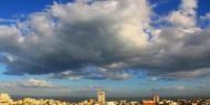 توقعات حالة الطقس في فلسطين