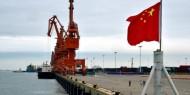الصين: نمو الصادرات بنسبة 154.9% الشهر الماضي