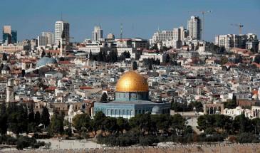2020.. عام التوغل الاستيطاني والتهويد والانتهاكات بحق القدس