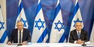 """صحيفة عبرية: انشقاق اثنين من أعضاء حزب """"كاحول لافان"""""""
