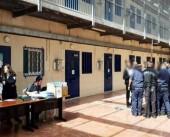 41 إصابة بفيروس كورونا بين الأسرى في سجني النقب وريمون