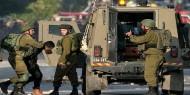 الاحتلال يختطف شابا من القدس
