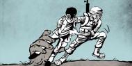 رسامو الكاريكاتير العرب ساهموا في التعريف بالقضية الفلسطينية