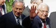 فريدمان يوضح لإسرائيل سياسة جو بايدن تجاه الفلسطينيين وإيران