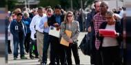 ارتفاع عدد الوظائف الجديدة في الولايات المتحدة