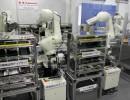 اليابان: روبوت يجري فحوصات كورونا والنتيجة خلال 80 دقيقة