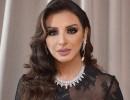 أنغام توجه رسالة لحمزة نمرة في عيد ميلادها
