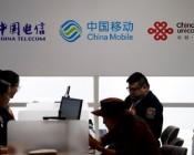 الشركات الصينية تطلب مراجعة قرار إزالتها من بورصة نيويورك