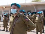 إصابة 8 جنود إسرائيليين خلال شجار بقاعدة عسكرية