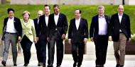 الرواتب السنوية لأبرز الساسة والقادة في العالم باليورو