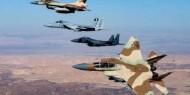 سلطات الاحتلال تغلق المجال الجوي في الجولان