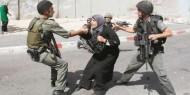 تزايد انتهاكات الاحتلال بحق الفلسطينيين خلال 2021