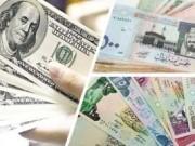 أسعار صرف العملات في فلسطين اليوم الخميس