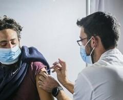 صحة الاحتلال تُسجل حالتي وفاة و 2165 إصابة بفيروس كورونا