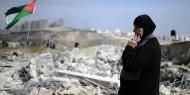 خاص بالفيديو والصور   سياسة هدم المنازل.. سلاح الاحتلال لاستنزاف الفلسطينيين وقتل إرادتهم