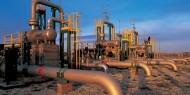 مصر: هبوط أرباح الغاز بنسبة48% في 2020