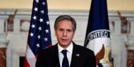 وزير الخارجية الأمريكي يزور الشرق الأوسط يوم الأربعاء لتعزيز الهدنة في غزة