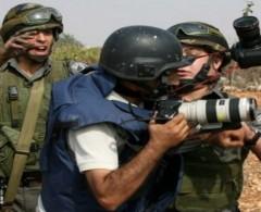 مطالبات بتوفير الحماية المدانية للصحفيين
