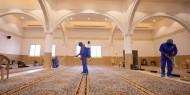 سلطنة عمان تقرر فتح المساجد لمتلقي لقاح كورونا
