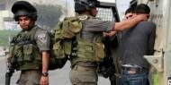 الاحتلال يعتقل ثلاثة مواطنين في القدس