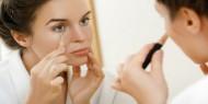 بالخطوات   طريقة تطبيق الكونسيلر لشد الوجه