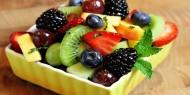لهذه الأسباب.. احرص على تناول الفواكه في رمضان