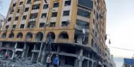إغلاق الطرق الرئيسية في غزة يتسبب بخسائر جمة للتجار
