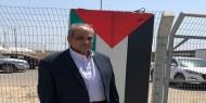 وزير الأشغال العامة يصل غزة للاطلاع على الدمار الذي خلفه الاحتلال