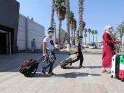 بالأسماء|| قوائم التنسيقات المصرية للسفر من معبر رفح ليوم غد الأحد