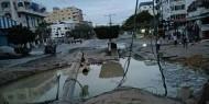 بلدية غزة: الأضرار التي سببها العدوان في البنى التحتية غير قابلة للحصر الدقيق