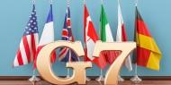 """أمريكا تبحث مع الـ """"G7"""" تخصيص 100 مليار دولار للدول المتضررة من كورونا"""