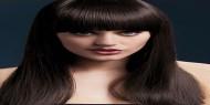 نصائح وحيل لإخفاء عيوب الوجه الطويل